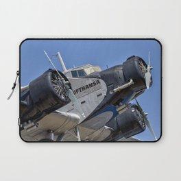 Junkers Ju52 Laptop Sleeve