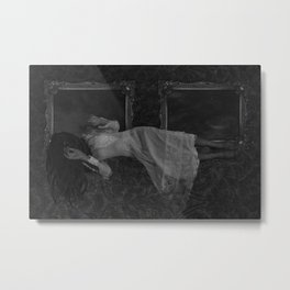 Waking Dream Metal Print