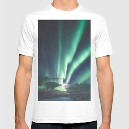 Aurora - Landscape and Nature Photography T-shirt