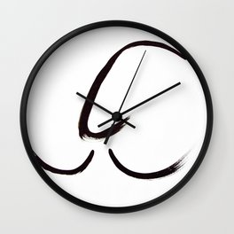 who is Wall Clock