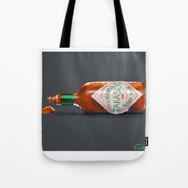 Good With Everything Tote Bag