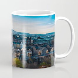 Edinburgh Sunrise Coffee Mug