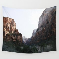 Zion National Park II Wall Tapestry