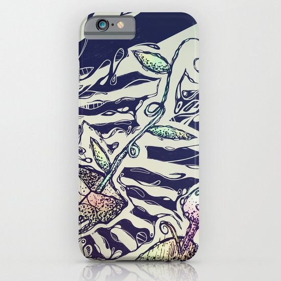 Magic Beans iPhone & iPod Case