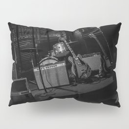 The Club Stage Pillow Sham