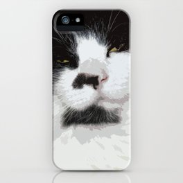 Mimi iPhone Case