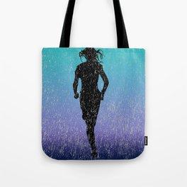 Deluge Dash Tote Bag