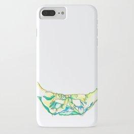 Mida-no Jouin Mudra iPhone Case