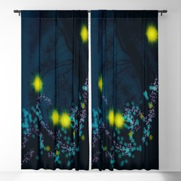 Magical night Blackout Curtain