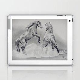 Stallions Laptop & iPad Skin