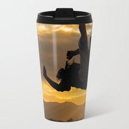 Slack line 2 Travel Mug