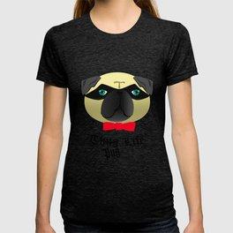 Thug Pug Life T-shirt