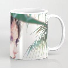 Le dernier bain. Mug