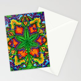 Herbal Cure Stationery Cards