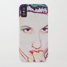 Marujas Slim Case iPhone X