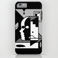 Stairs To The Attic iPhone 6 Plus Tough Case