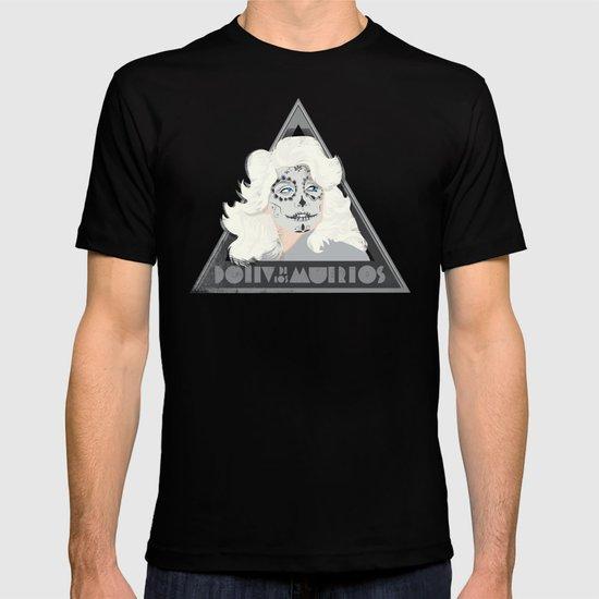 Dolly de los Muertos T-shirt