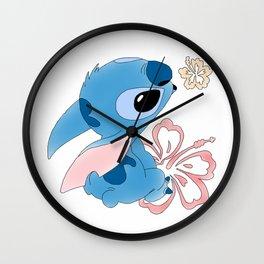 Aloha 626 Wall Clock