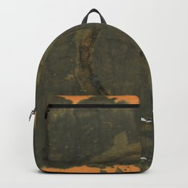 The Third Nothing Backpack