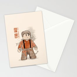 Captain Tightpants (Lego Firefly) Stationery Cards