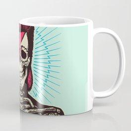 Ziggy Skulldust Coffee Mug