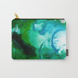 Fantasy Wave Carry-All Pouch
