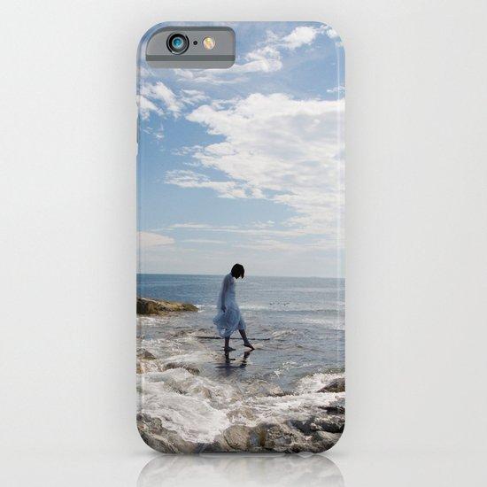 Tomorrow iPhone & iPod Case