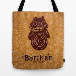 Borikén Tote Bag