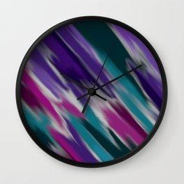 Blends Wall Clock
