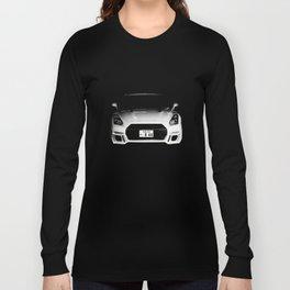 Nissan Nismo Skyline R35 Long Sleeve T-shirt