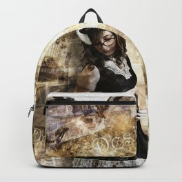 Dreaming of Paris Backpack