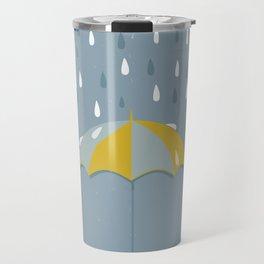good mood protection Travel Mug