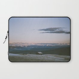 Living the dream - Landscape and Nature Photography Laptop Sleeve