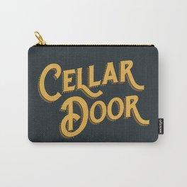Cellar Door Carry-All Pouch