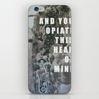 medicine iPhone & iPod Skins featuring Medicine  by AEP Designs
