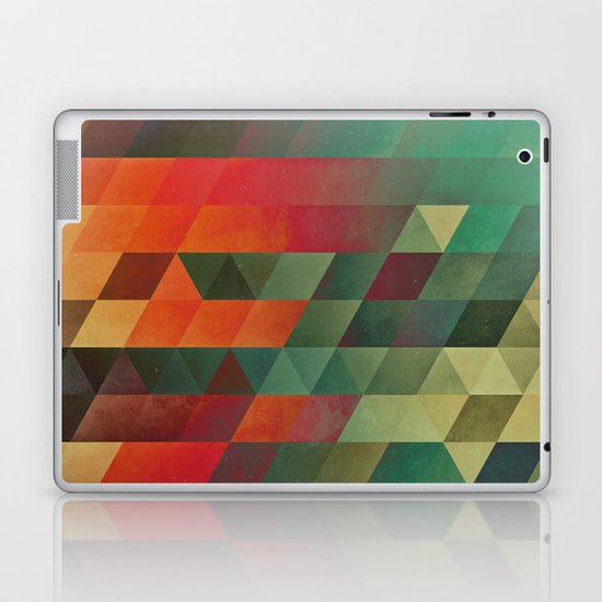 yrrynngg zkyy Laptop & iPad Skin