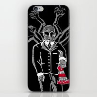 waldo iPhone & iPod Skins featuring WHERE IS WALDO! by ANZAVACK - THE EMPEROR OF EXTRAVAGANCE