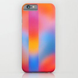 m u l t i p l y iPhone Case