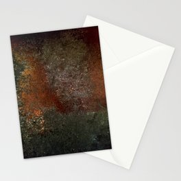 World War Relic Stationery Cards