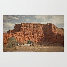 Tes Nez Iah, Arizona Rug