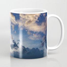 Drama In The Sky Vietnam Coffee Mug
