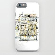 Cash In Slim Case iPhone 6s