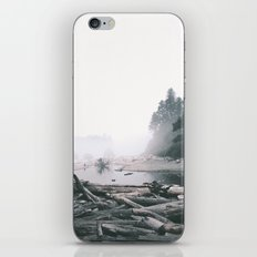 Washington Coast iPhone & iPod Skin