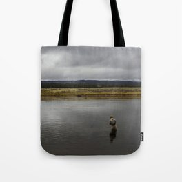 Herriman Tote Bag