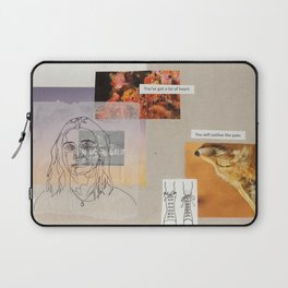 outlive Laptop Sleeve