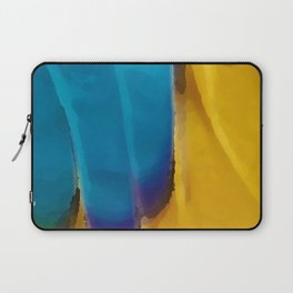 Digital Abstraction 016 Laptop Sleeve