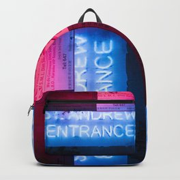 St. Andrew (Urban Night, Urban Lights #8) Backpack