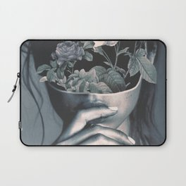 inner garden Laptop Sleeve