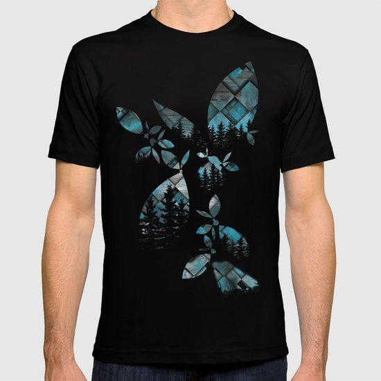 After What Remix T-shirt