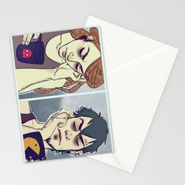 thisaintcoffee Stationery Cards